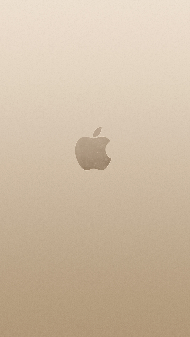 iPhone 6 Wallpaper iPgone 5S Gold myiphone5wallpapercom w12fr 744x1321