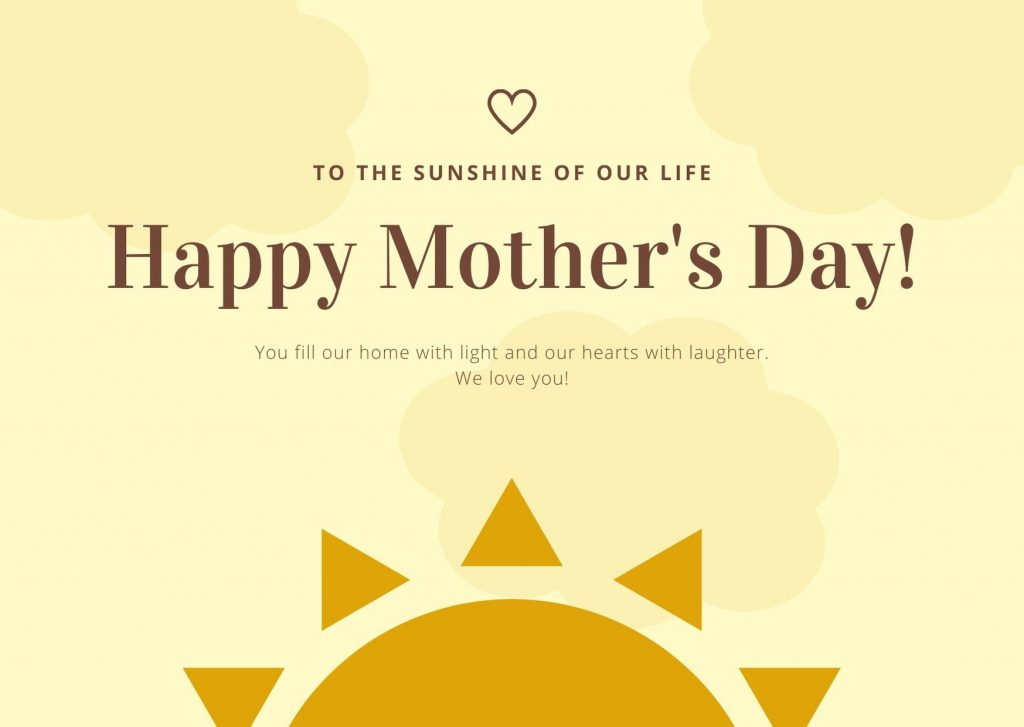 Happy Mothers Day 2020 HD Images Wallpapers Beautiful Pictures 1024x727