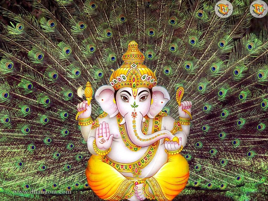 Hindu Gods Wallpaper For Desktop: Hindu Gods Wallpapers