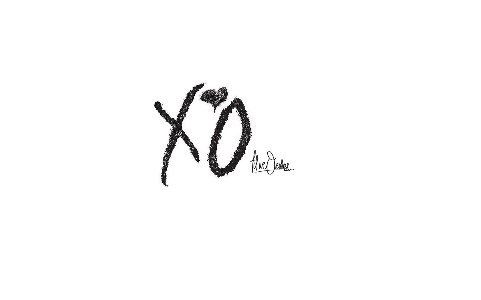 Xo The Weeknd XO Wallpaper - Wallpap...