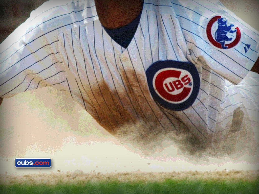 Chicago Cubs desktop wallpaper Chicago Cubs wallpapers 1024x768
