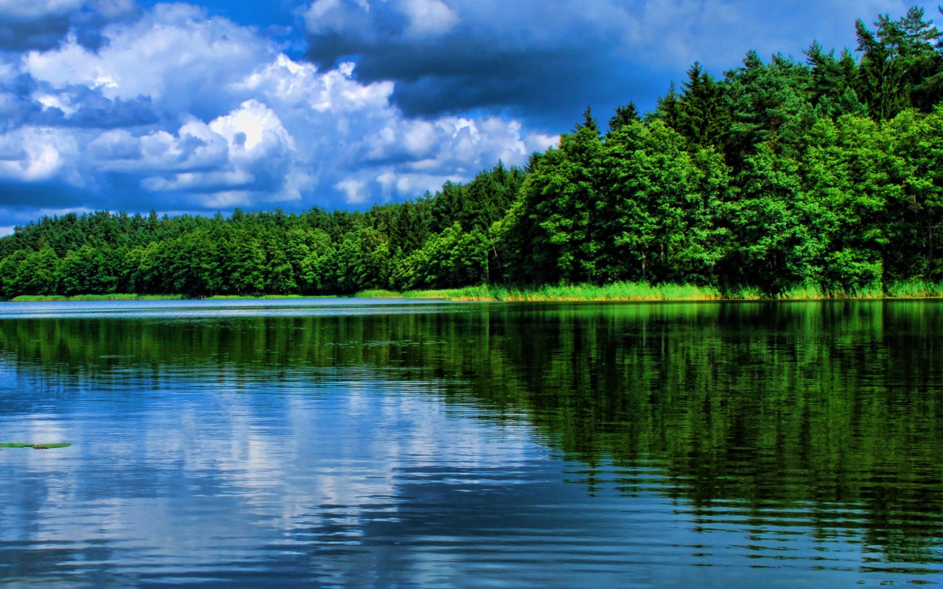 Water Reflection Wallpaper - WallpaperSafariLake Water Wallpaper