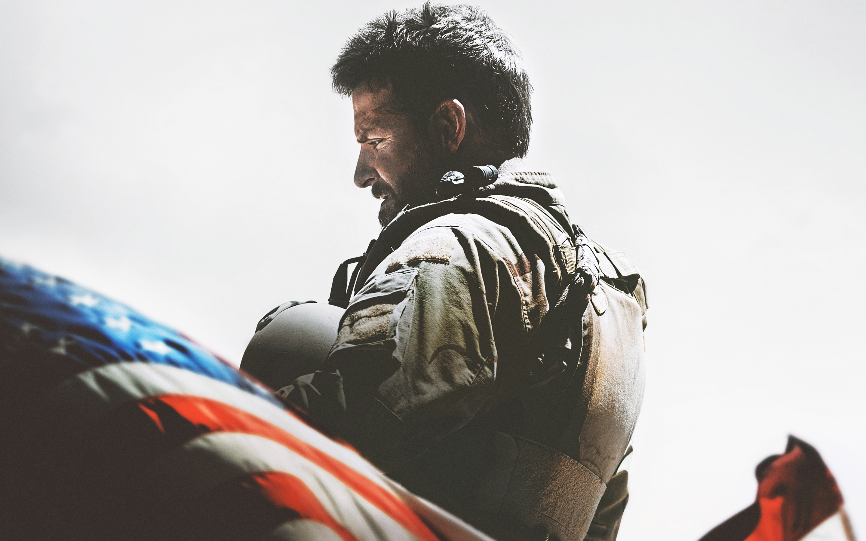 American Sniper Movie Wallpapers HD Wallpapers 2880x1800