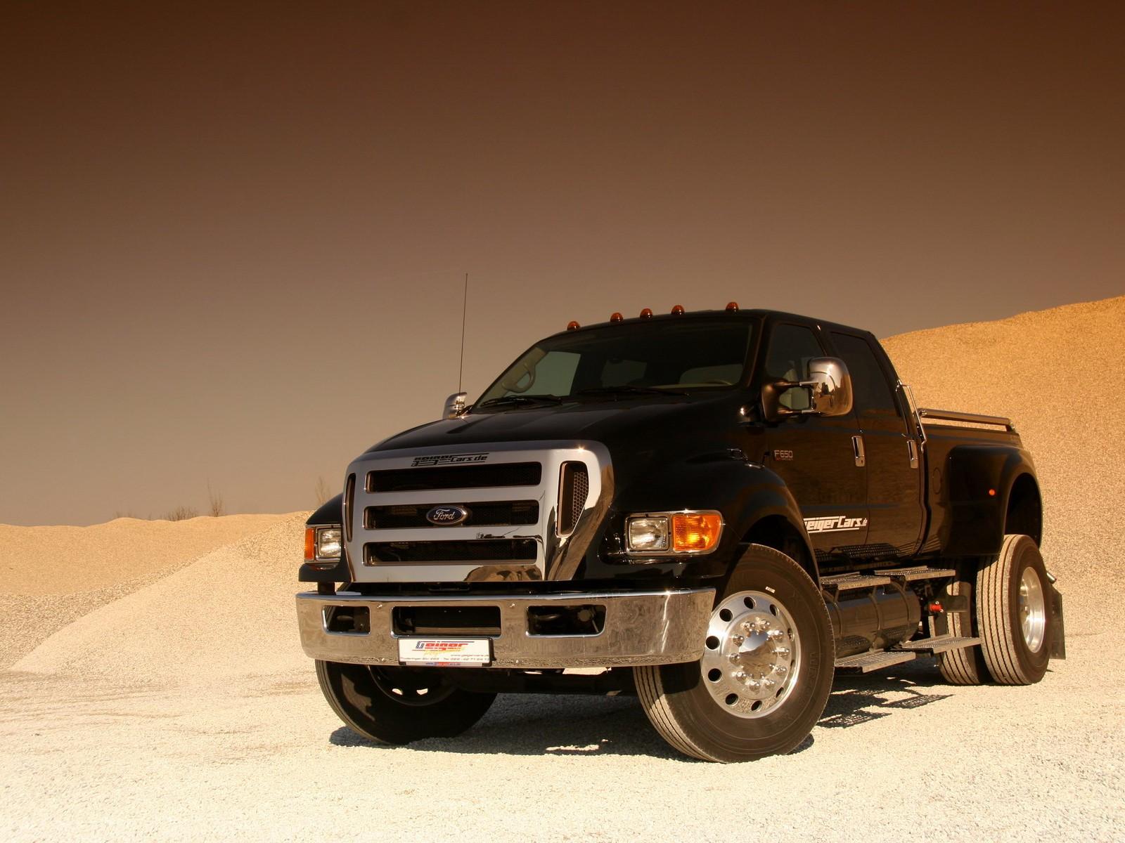 Ford Truck Wallpaper 1600x1200