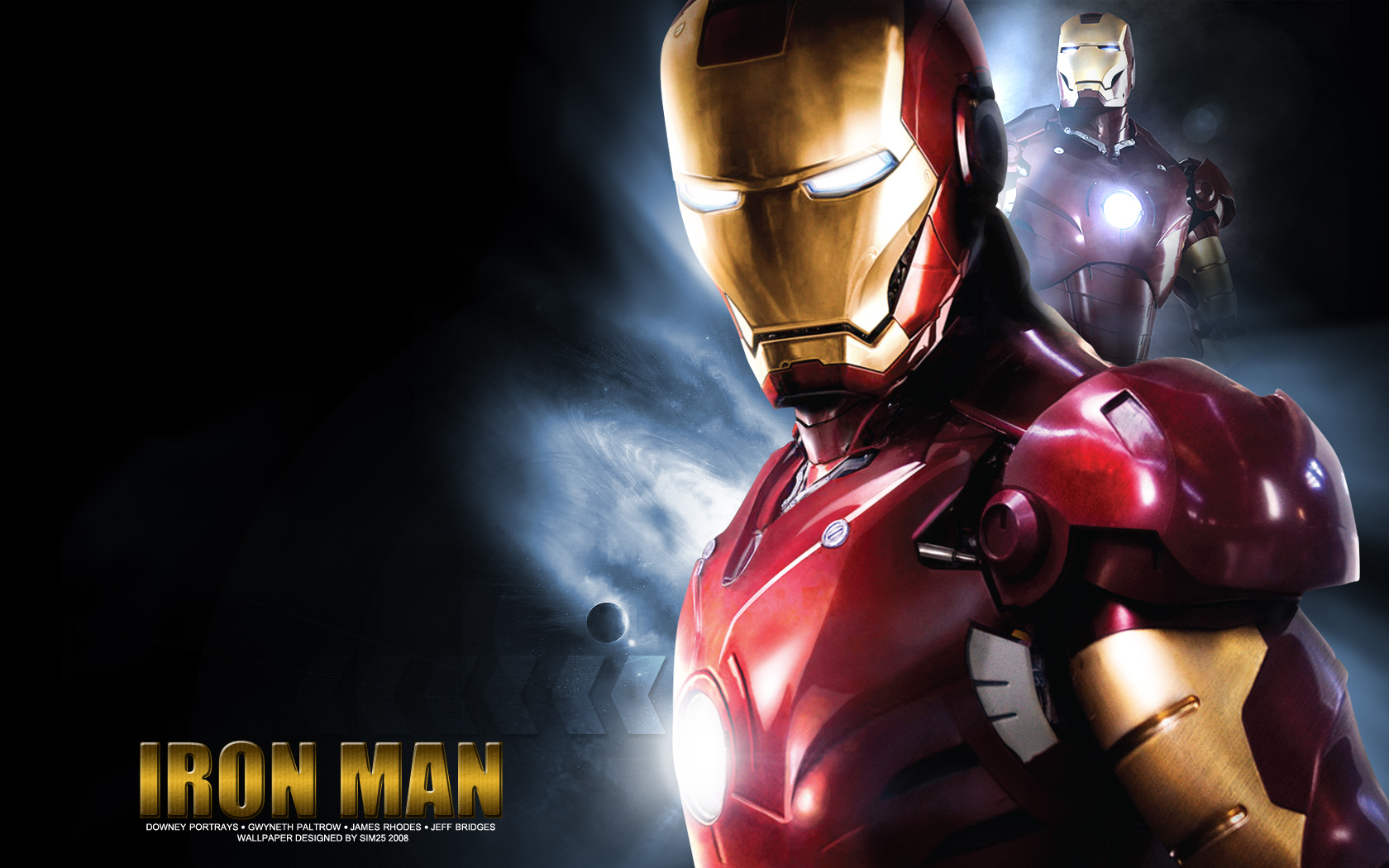Iron Man   Iron Man 3 Wallpaper 31780180 1680x1050