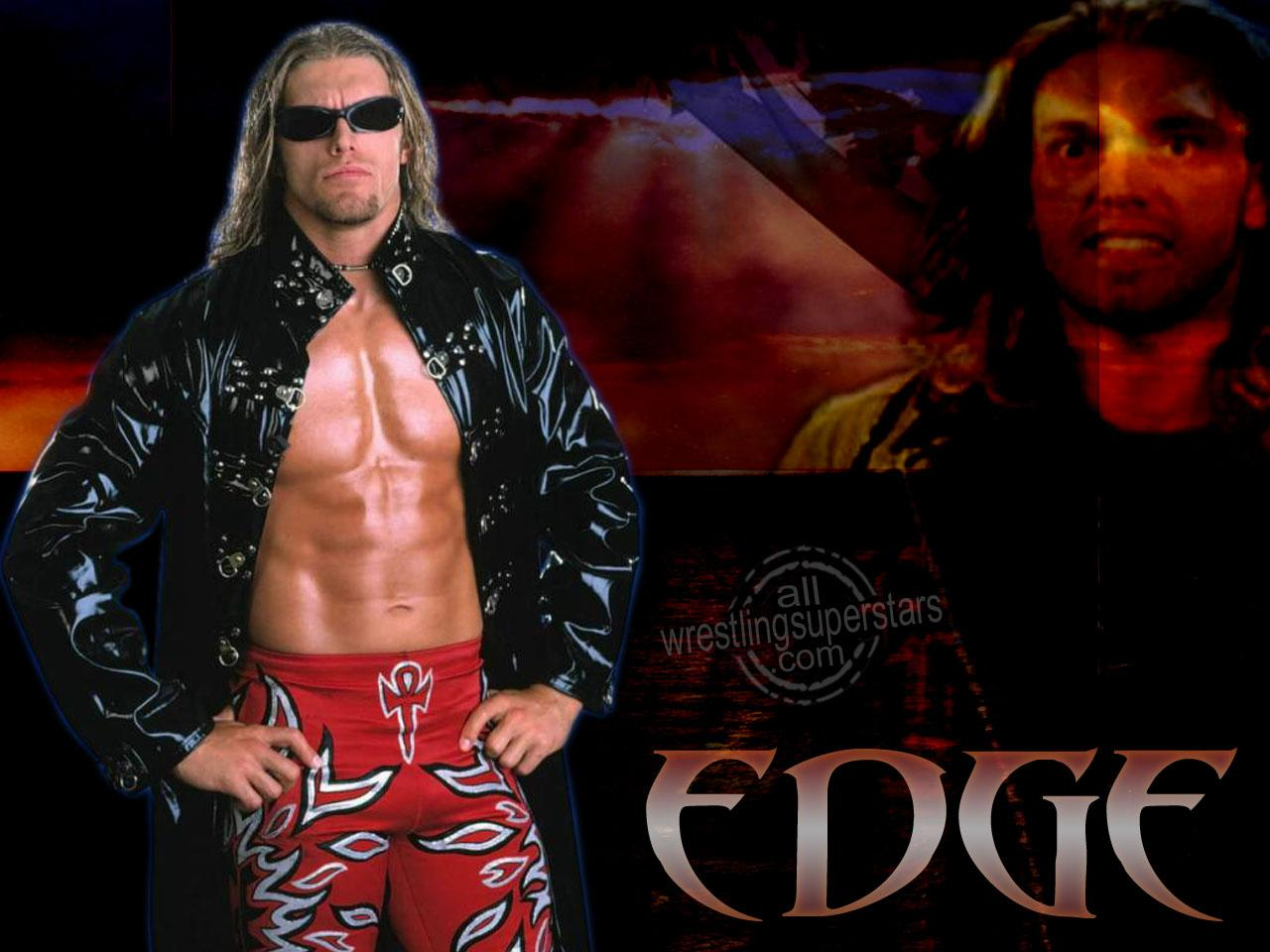 WWE WALLPAPERS EDGE 5 1280x960