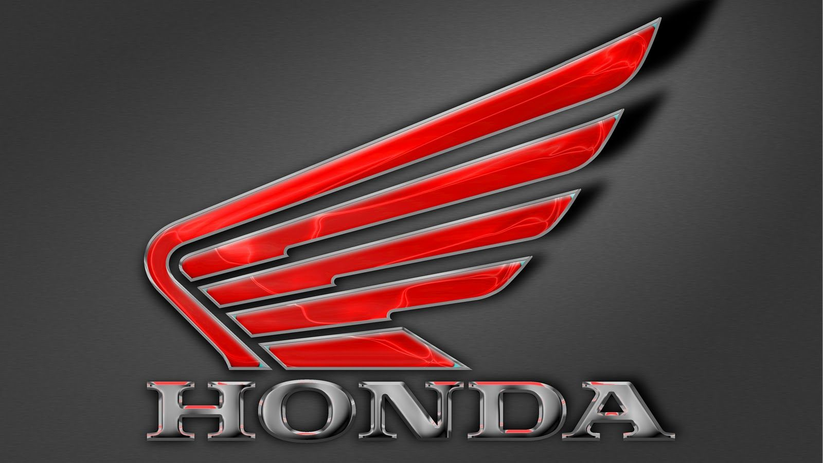 Honda Logo Wallpapers 1600x900