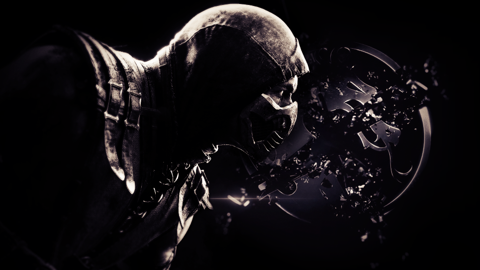 Mortal Kombat X Wallpaper Pack by AeroGrunt Test Your Might 965x542