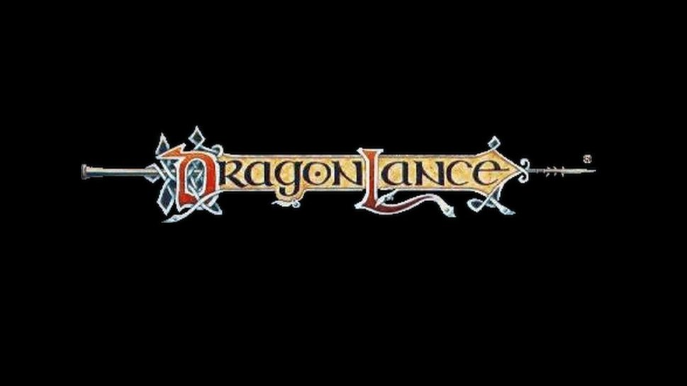 Dragonlance Logo old wallpaper   ForWallpapercom 969x545