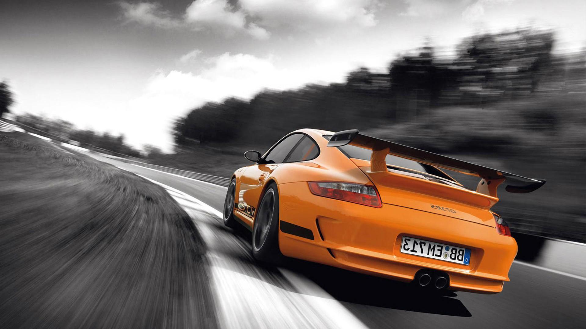 Porsche hd Wallpapers 1080p Porsche Gt3 hd Wallpapers 1920x1080
