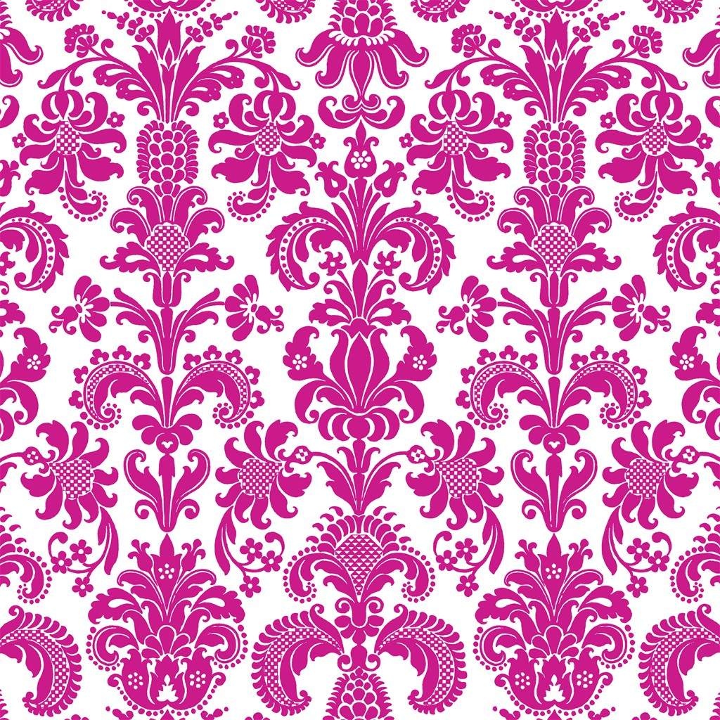 pink and white damask wallpaper 1024x1024