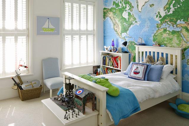49+] Wallpaper for Boys Bedroom on WallpaperSafari