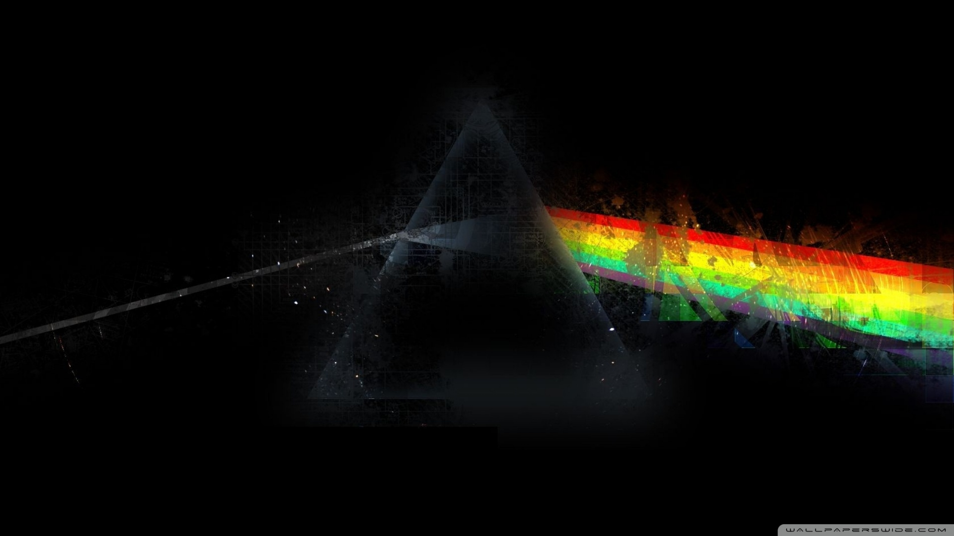 Pink Floyd Dispersion Hd High Definition 202081 With Resolutions 1920 1920x1080