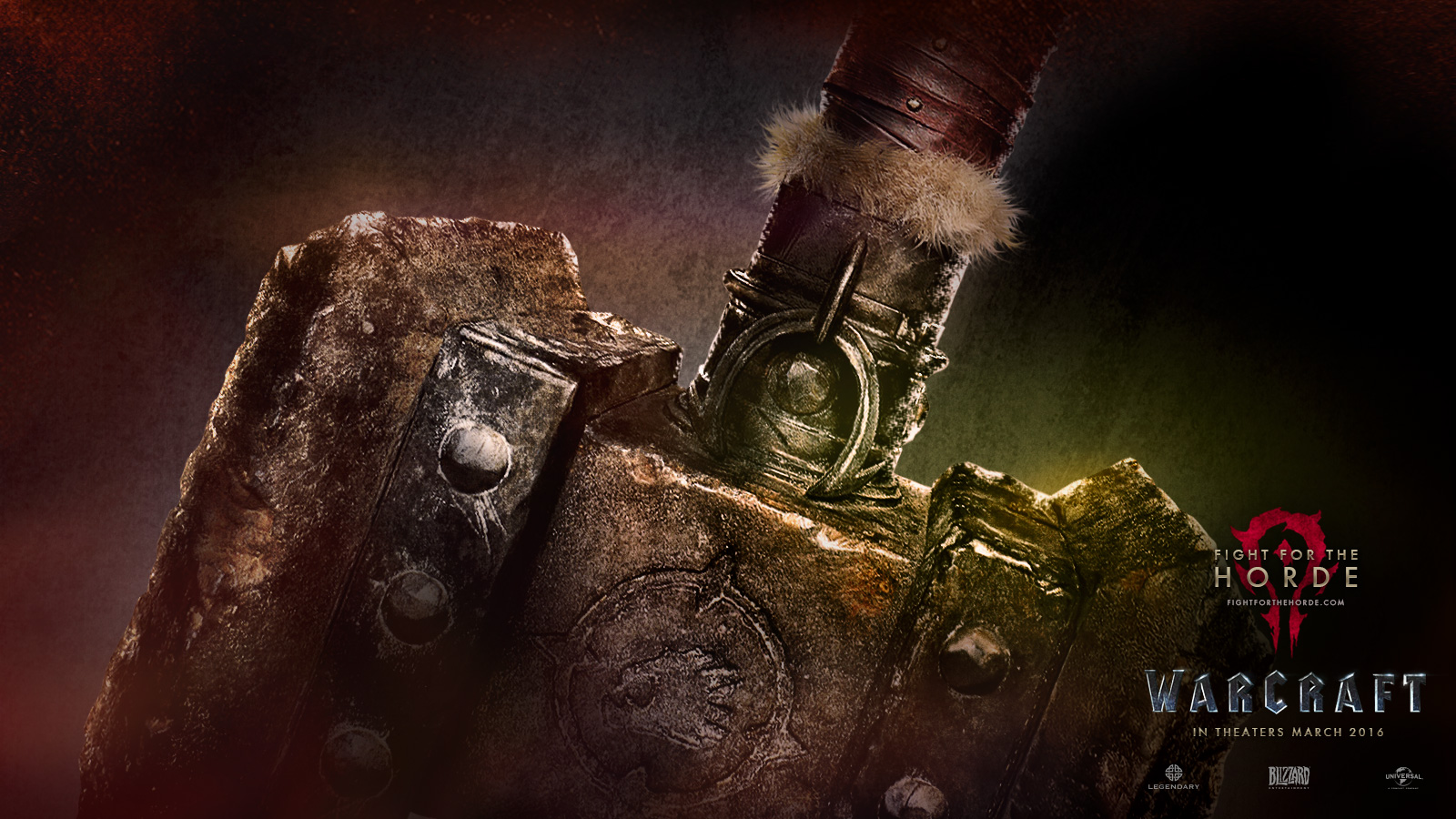 Free Download Warcraft Movie Presentation Started By Chaud
