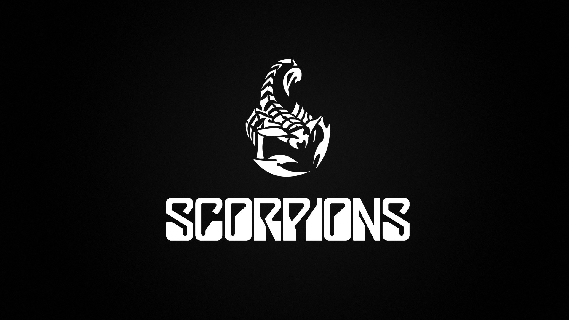 The animals band logo scorpions band logo - Scorpions Band Logo Wallpapers 1920x1080 293587