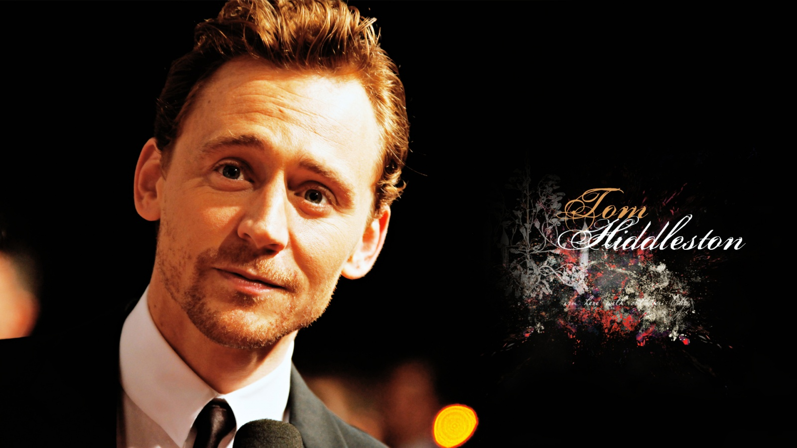 Tom Hiddleston Wallpapers   1600x900   279267 1600x900