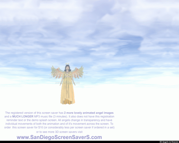 heaven backgrounds screensavers wallpaper - photo #45