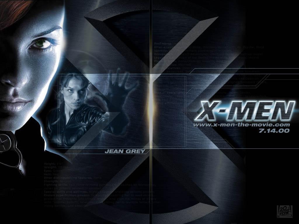 Download X Men wallpaper X men 4 1024x768