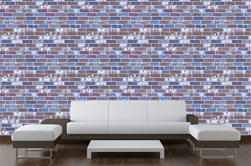 Remove Reuse Fabric Wallpaper WallSkins Fast Easy No Commitment 500x332