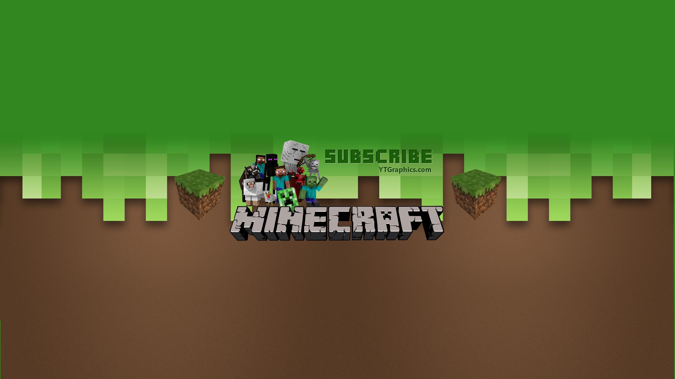 of 2560x1440 Minecraft Wallpaper Creator SC