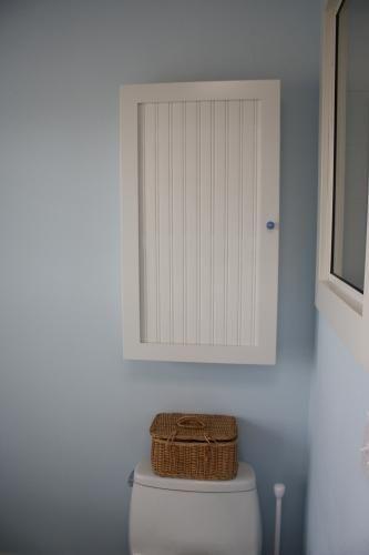 Martha Stewart Living Wallpaper 56 sq ft 1 Double Roll Beadboard P 333x500