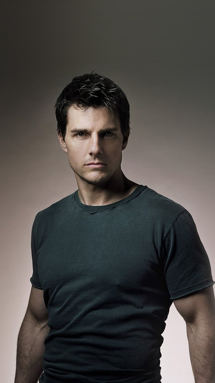 iPhone6paperscom iPhone 6 wallpaper hk89 tom cruise film star 750x1334