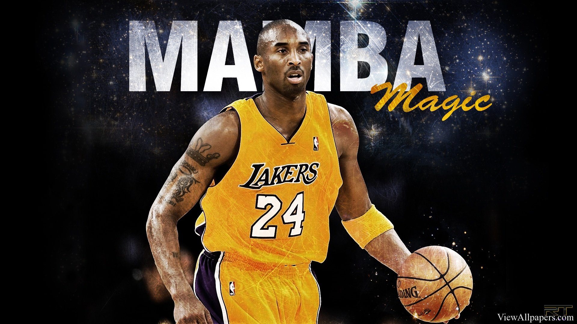 Kobe bryant wallpapers 2014 wallpapersafari - Kobe bryant wallpaper free download ...