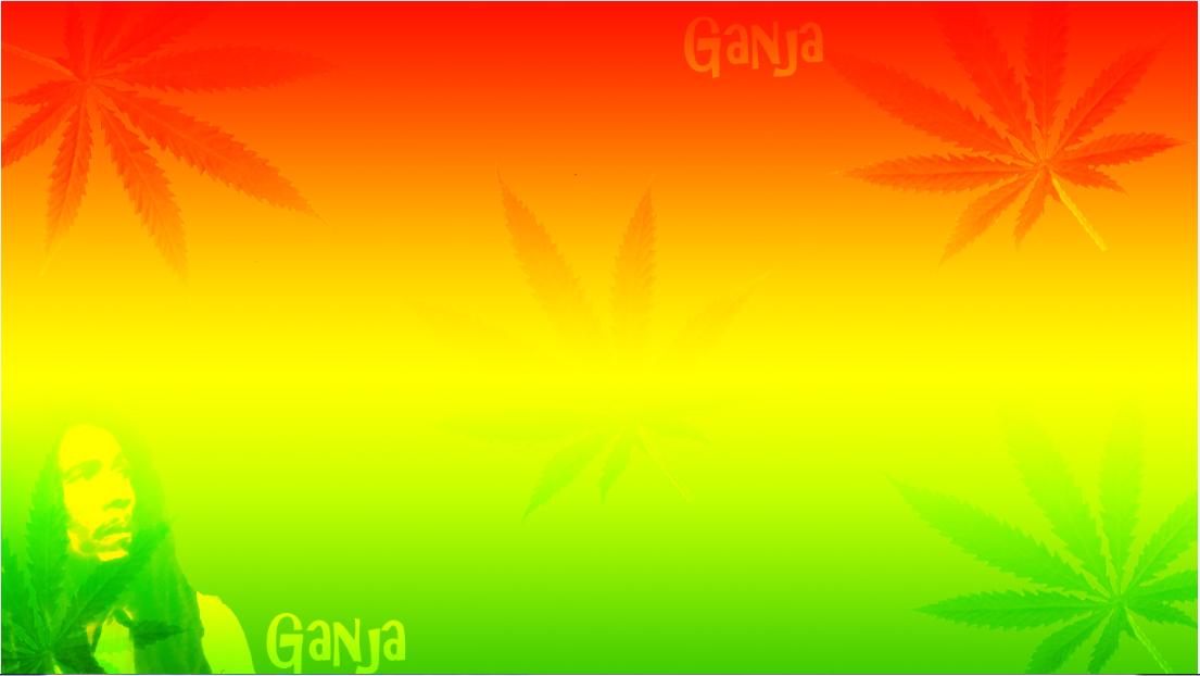 Bob Marley [Ganja] Background - The Tech Game