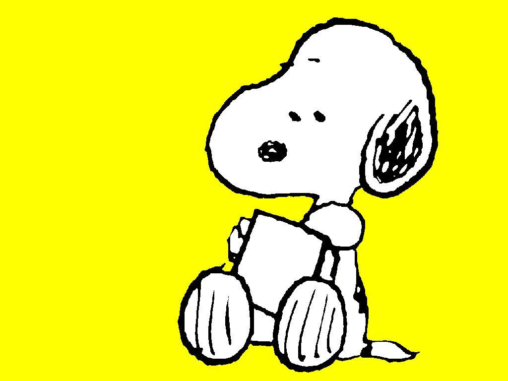 Snoopy   Peanuts Wallpaper 26798384 1024x768