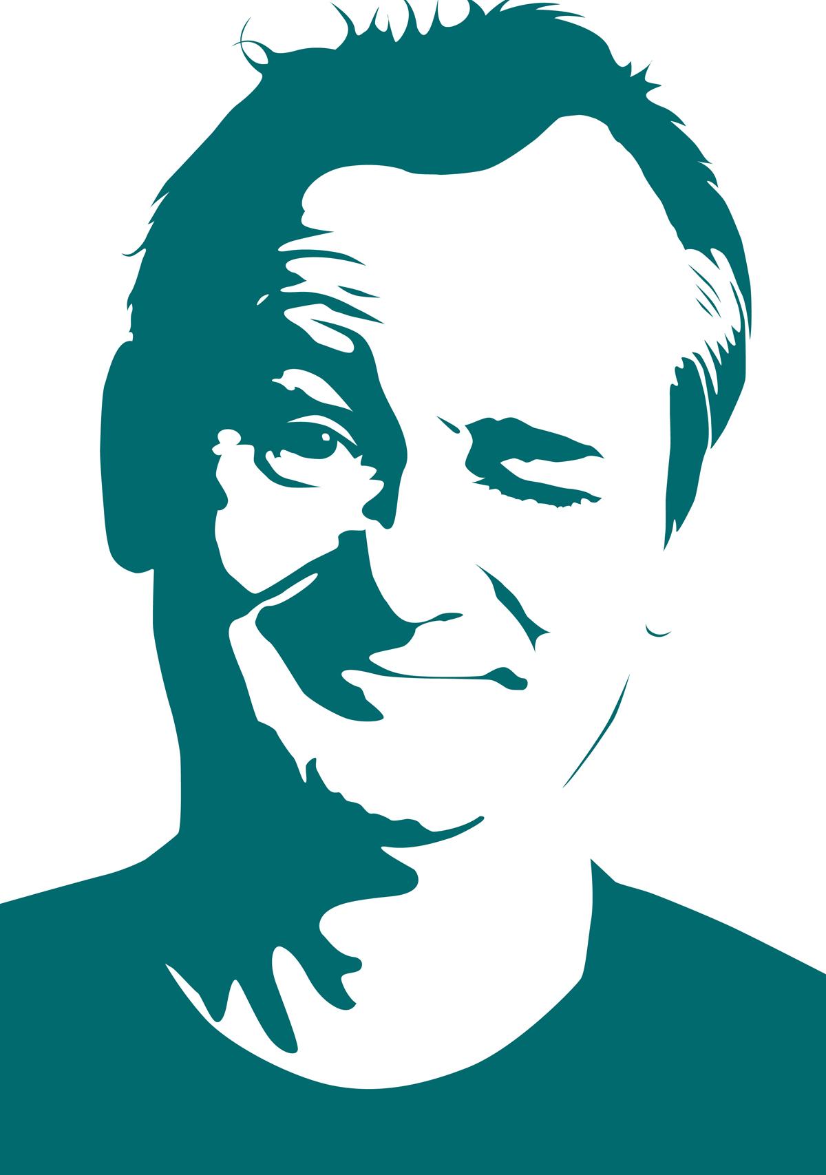 Bill Murray KCCO Wallpaper 1200x1707