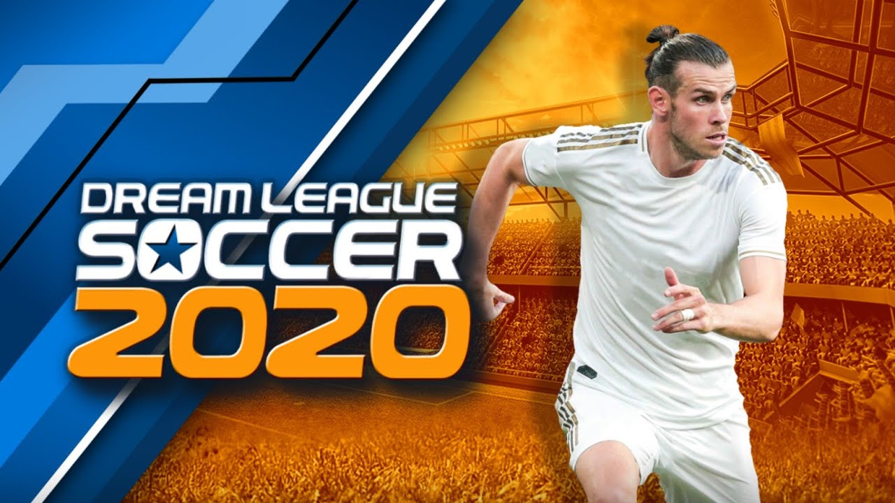 Dream League Soccer 2020 DLS 20 Epic New Edition Android Offline 1280x720