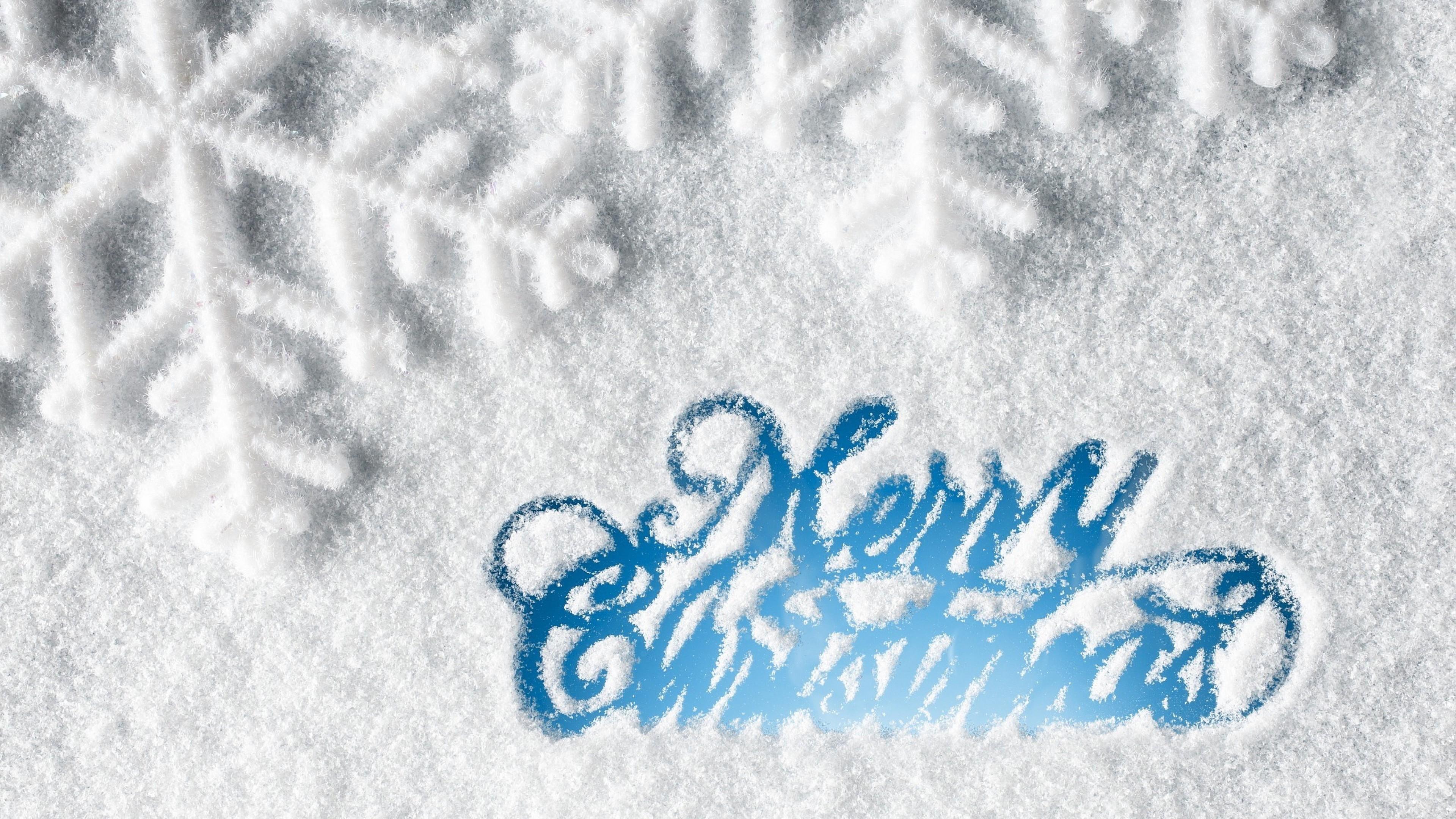 Ultra Hd Merry Christmas Wallpaper 4k   3840x2160 Wallpaper 3840x2160