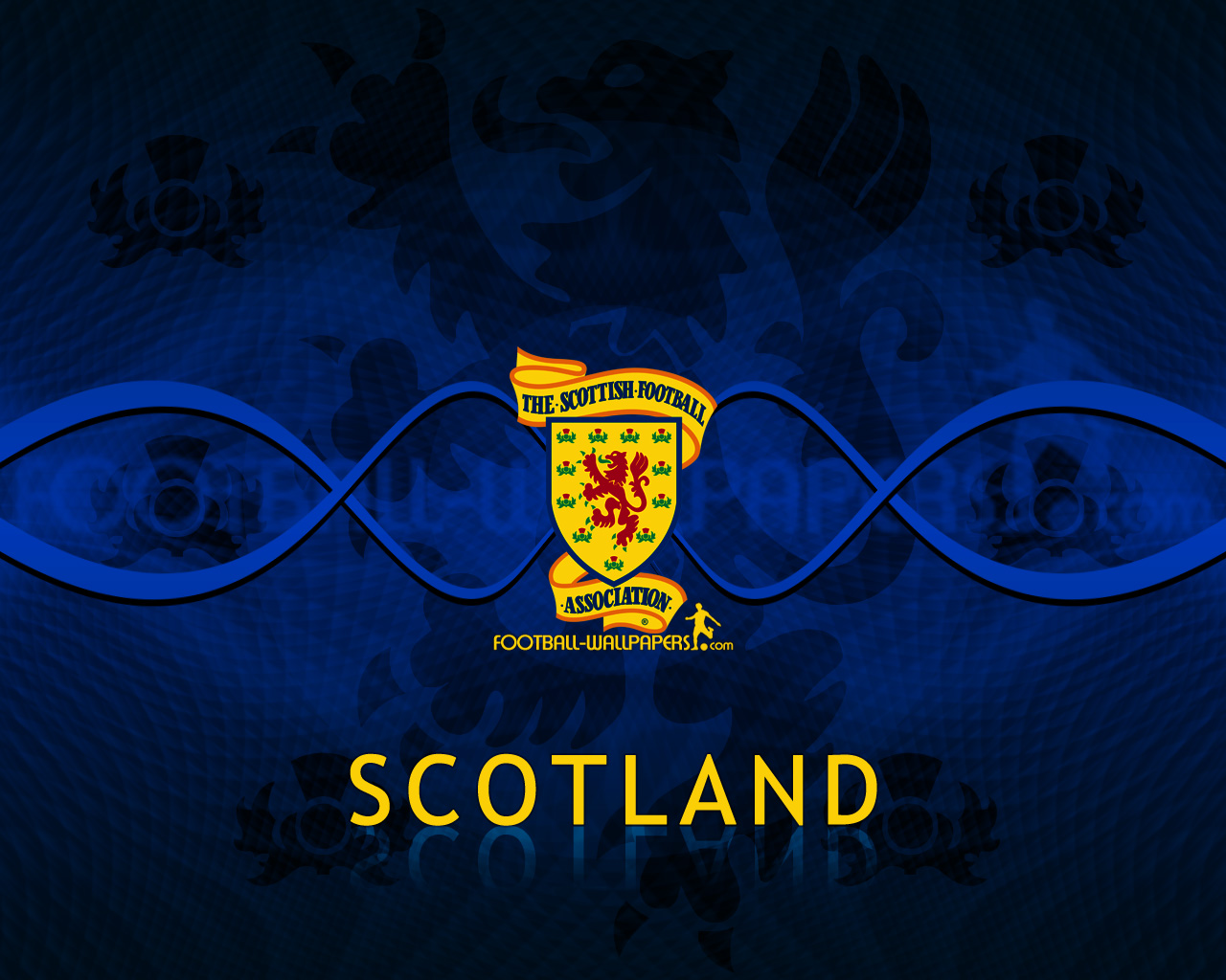 Scotland National Team Wallpaper 2 Football Wallpapers 1280x1024