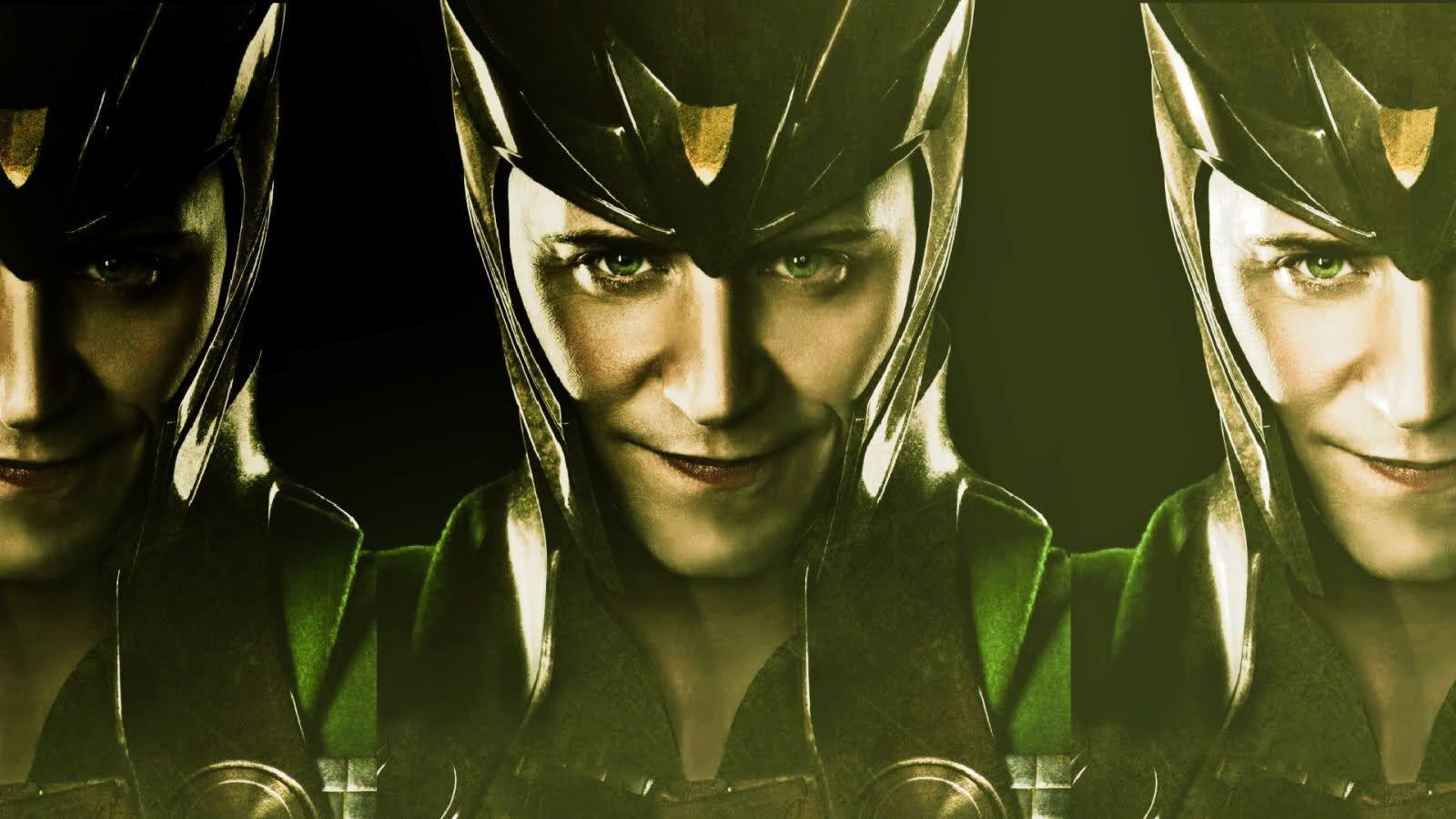 Loki Wallpapers 1600x900