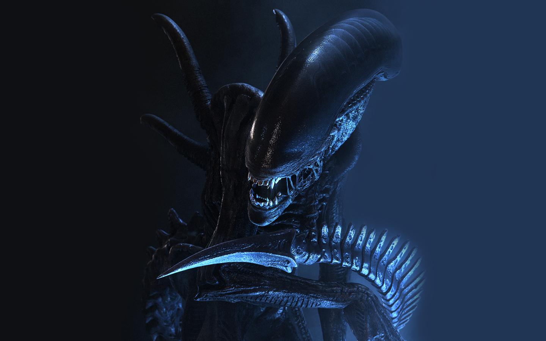 Fuentes de Informacin   Wallpapers Aliens HD 1440x900