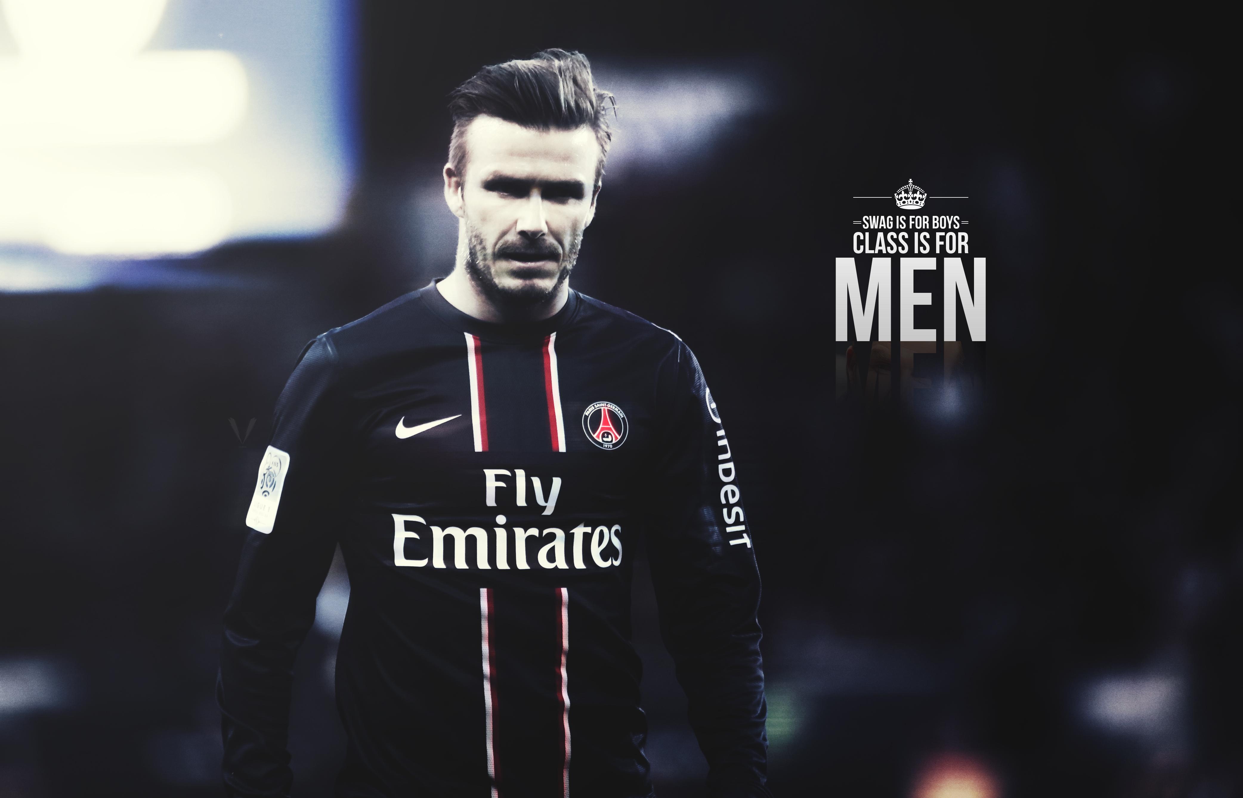 David Beckham wallpaper   Class is for men by SKL7 on 4168x2676