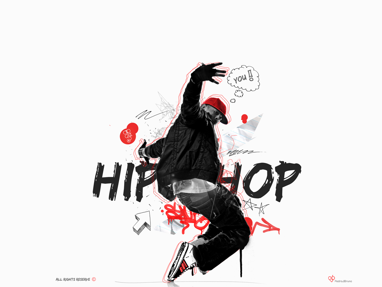 48 Hd Hip Hop Wallpapers On Wallpapersafari