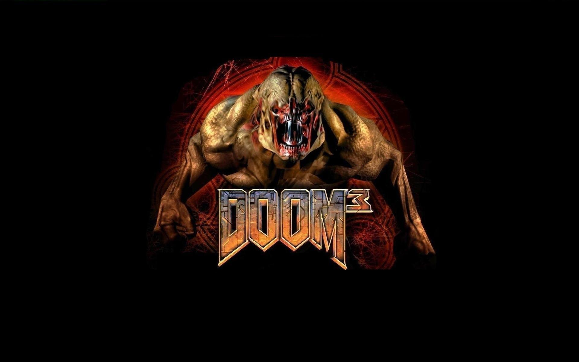 Doom 3 review PCGamesArchivecom 1920x1200