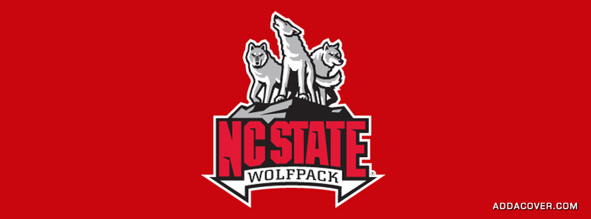 NC State Wolfpack Facebook Covers NC State Wolfpack Facebook Profile 850x315