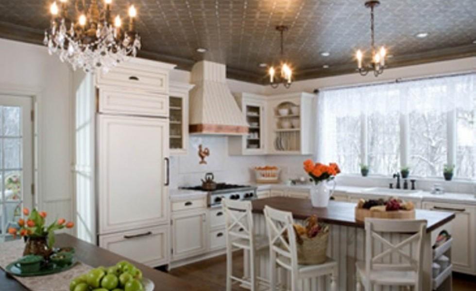 attractive benjamin moore ceiling color kitchen 980716 980x600