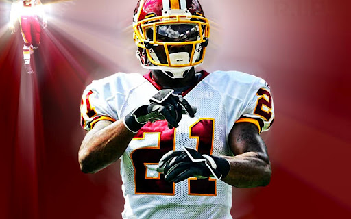 Washington Redskins Wallpapers for android Washington Redskins 512x320