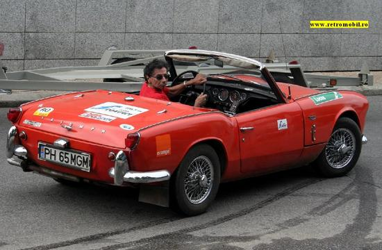Triumph Spitfire Mk II Pictures Wallpapers   Wallpaper 5 of 6 550x360