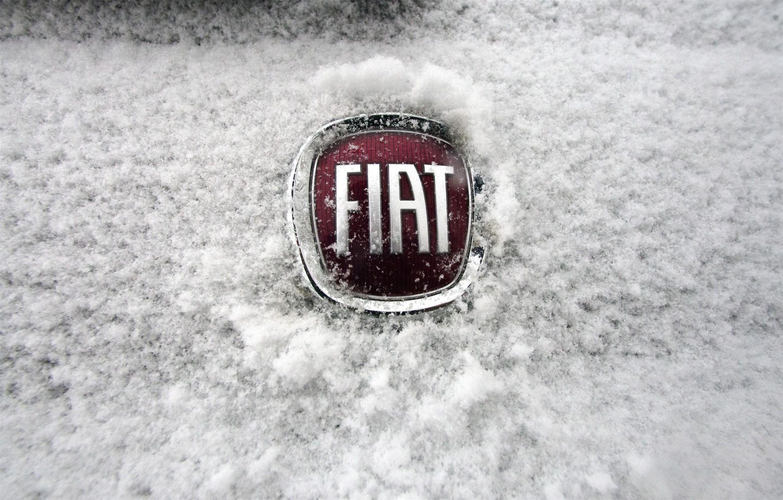 Fiat Snow Emblem Logo Wallpaper HDWalllpaperscom Brands and 2150x1373