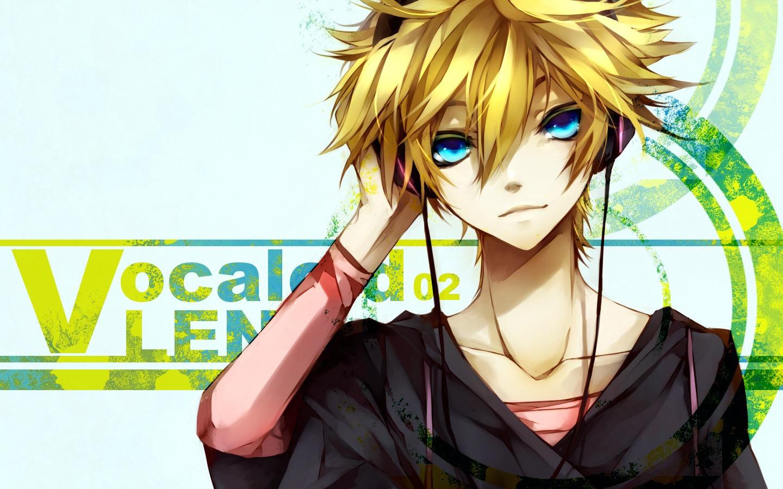 Rin and Len Wallpaper - WallpaperSafari