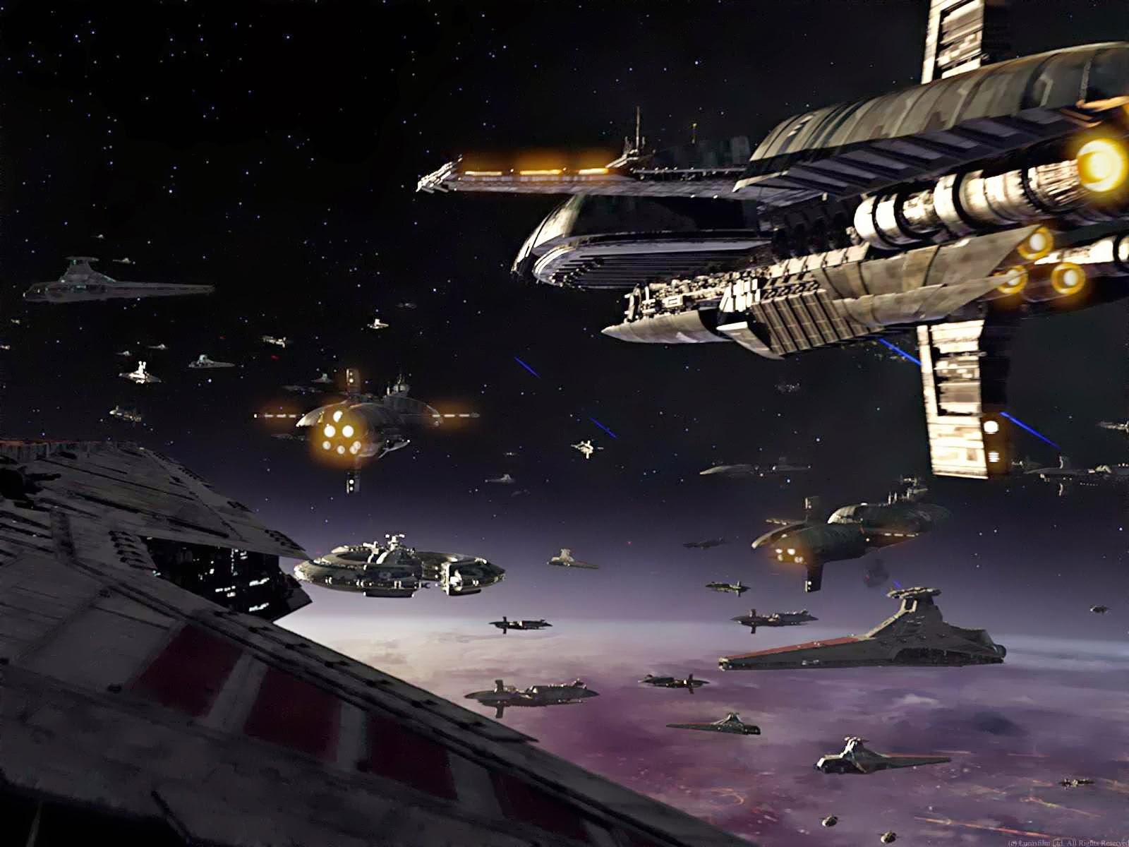 Space Battle Wallpaper Space Wallpaper 1600x1200