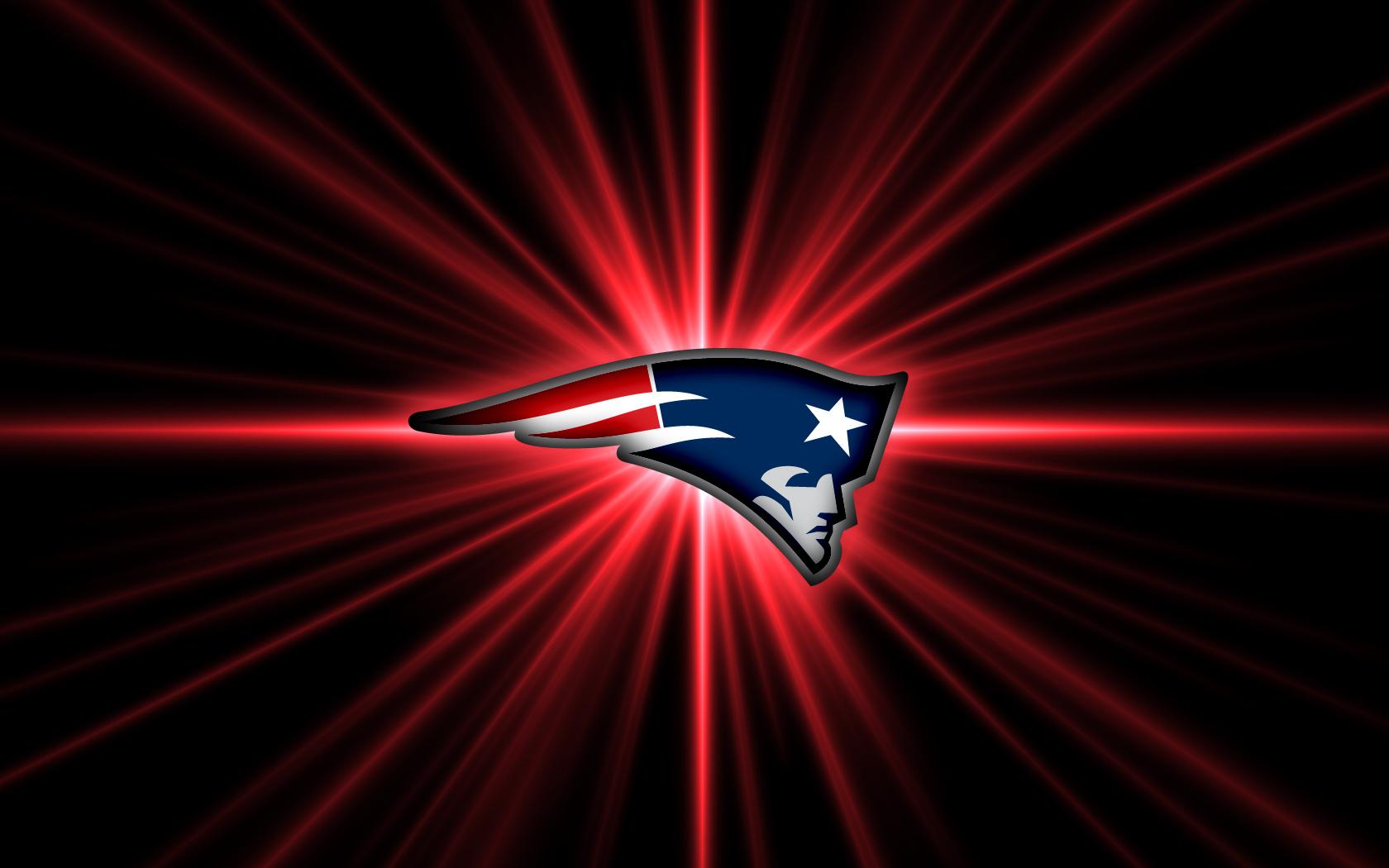 Sport HD Hintergrundbilder New England Patriots Wallpaper 1680x1050