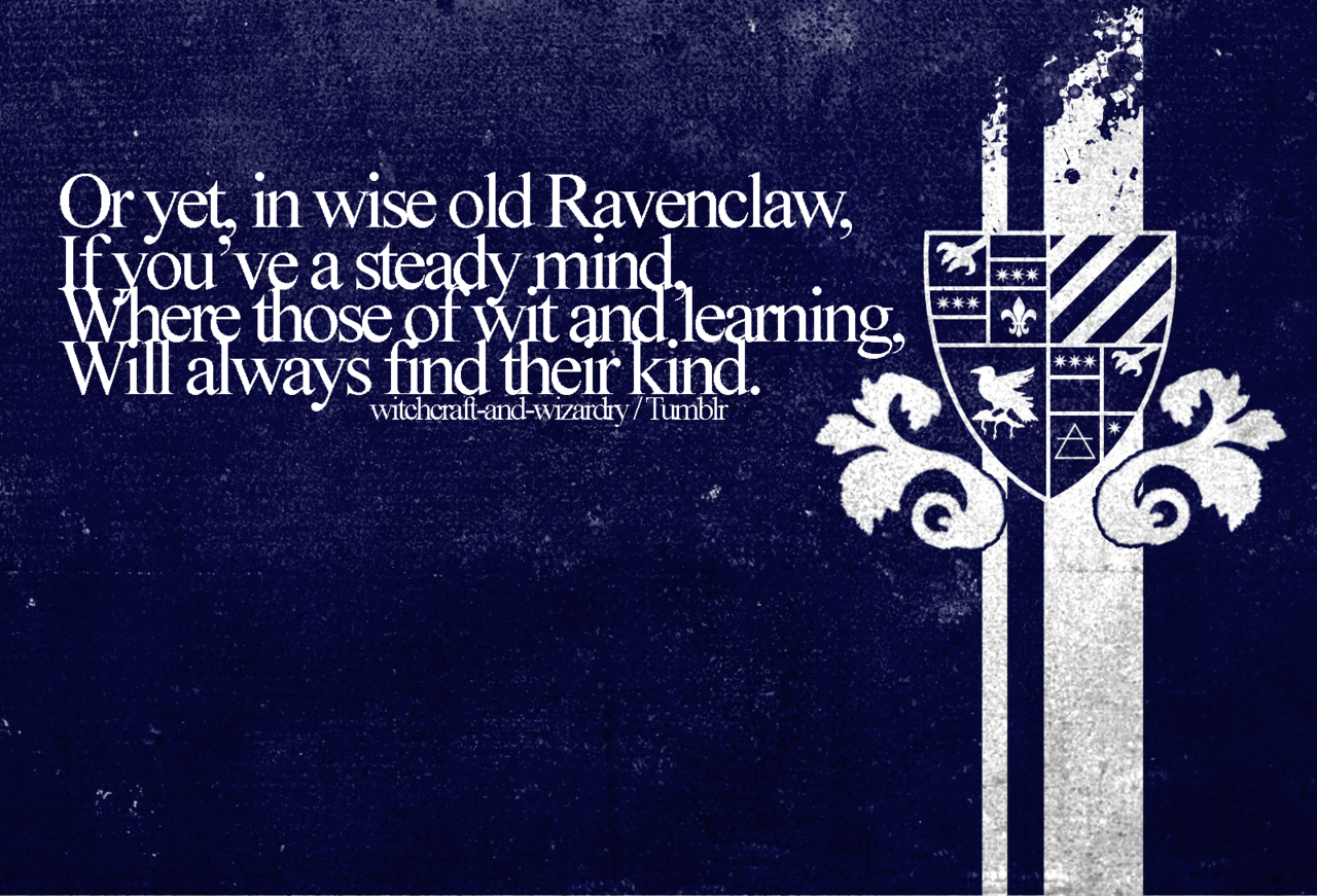 Free Download Fan Art Ravenclaw Ravenclaw Fan Art 24143773