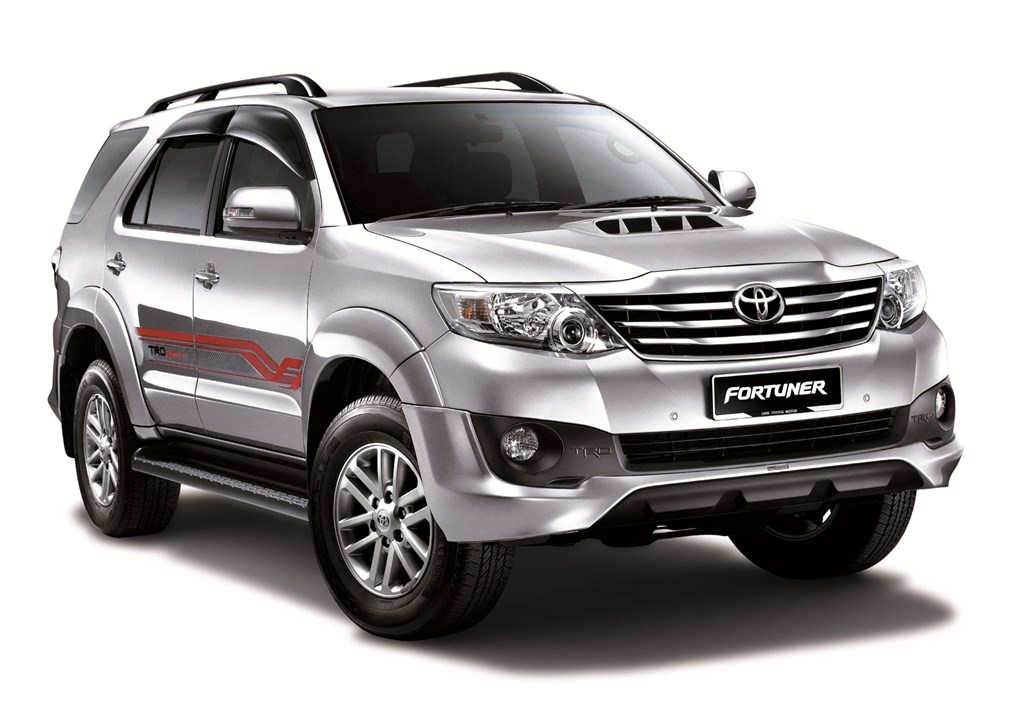 Picture 2016 2015 Toyota Fortuner Hd Car Wallpapers   Toyota 1024x720