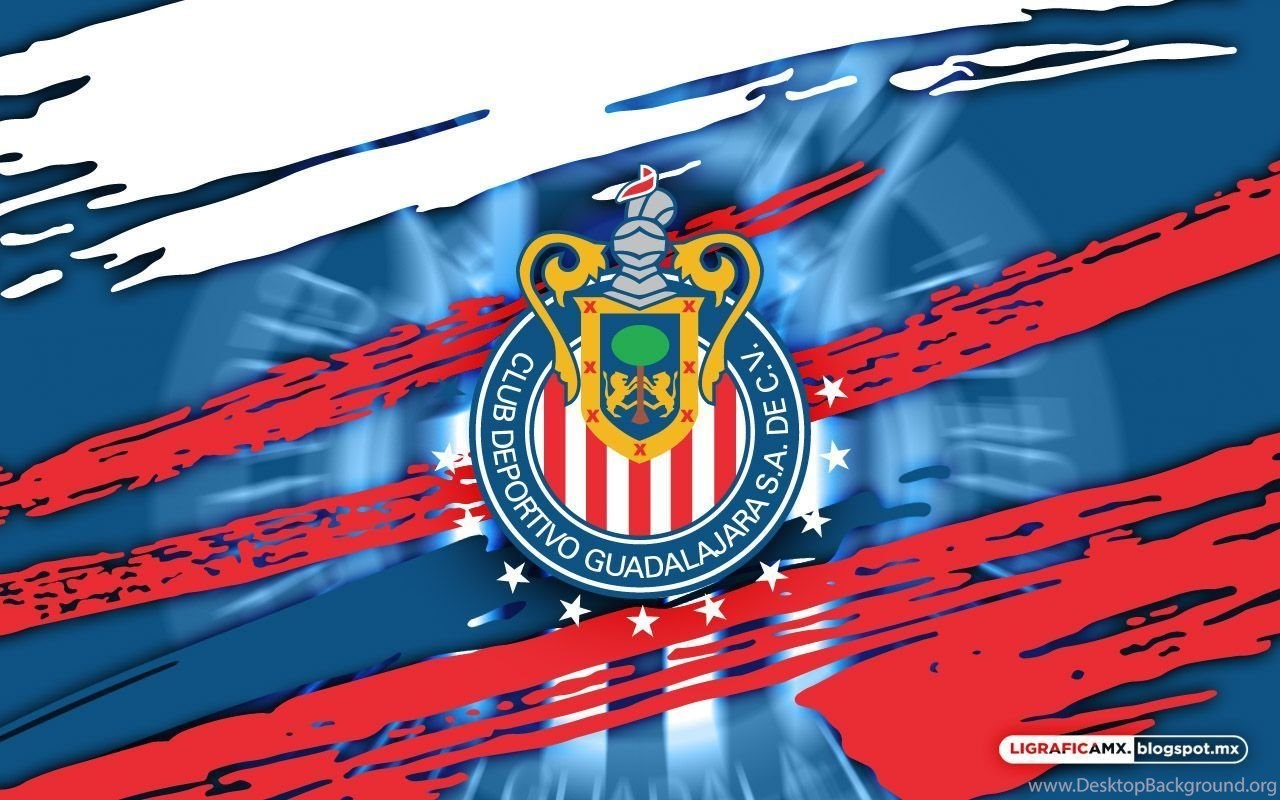 CD Guadalajara Wallpaper 16   1280 X 800 stmednet 1280x800