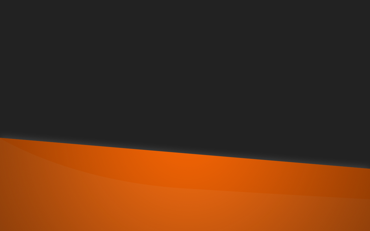 Orange and Grey Wallpaper - WallpaperSafari